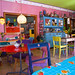 Colourful Cafe - Bavaria (3_0103)