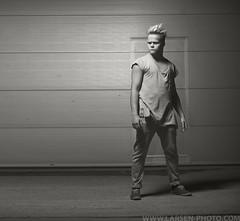Magnus photo by Tommy Larsen