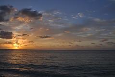 Sunrise at Eef Beach #26 -朝日@イーフビーチ- photo by mukarin