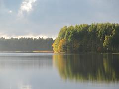 Cool evening photo by Vaeltaja