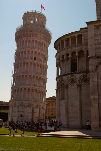 Disney Cruise La Spezia / Pisa photo by B's_Gallery