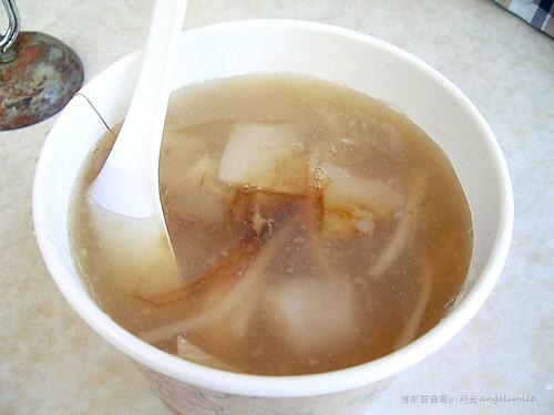 泰順街肉羹 - 不會太稠的羹湯