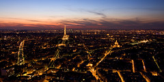 City of Light, Paris photo by {CP}