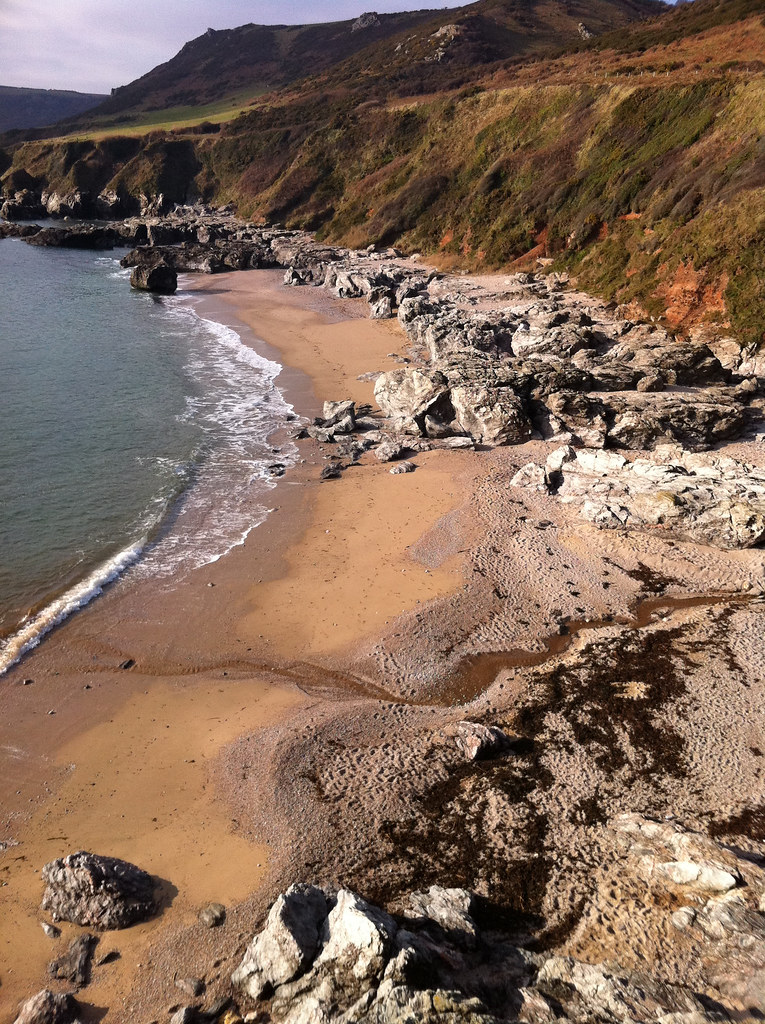 Mattiscombe Beach