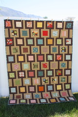 Modern Quilt photo by amy smart