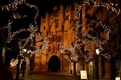 Arco de Santa Maria, Burgos photo by Marloes Huisman