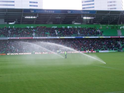 5089256833 8a7e648678 FC Groningen   SC Heerenveen 1 0, 17 oktober 2010