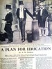 A Plan for Education