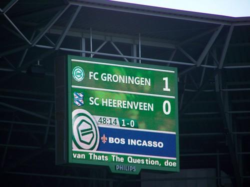 5089853570 8066e68777 FC Groningen   SC Heerenveen 1 0, 17 oktober 2010