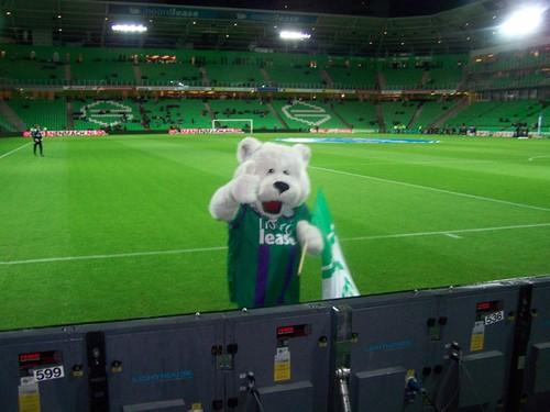 5171018951 e8bbfbe4c2 FC Groningen (w.n.s.)   ADO Den Haag 1 1, 11 november 2010 (beker)
