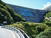 Grimselpass Dam