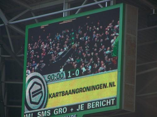 5089852994 fc33ff1b6a FC Groningen   SC Heerenveen 1 0, 17 oktober 2010