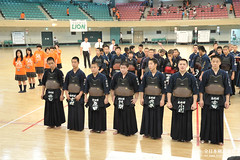 50th All Japan DOJO Junior KENDO TAIKAI_239