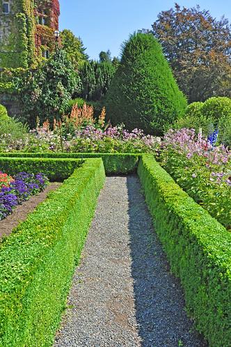 Victoria, BC, Hatley Gardens