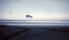 Back to the car photo by sparth