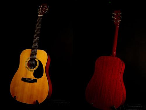 Guitar Combined