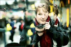 Photogirl photo by szefi