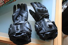 Knox Zero Gloves