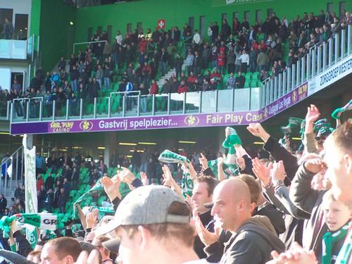 5089852504 b5f7b81861 FC Groningen   SC Heerenveen 1 0, 17 oktober 2010