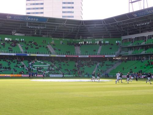5089856652 45dbdb7511 FC Groningen   SC Heerenveen 1 0, 17 oktober 2010