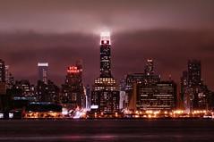 New York City photo by mudpig