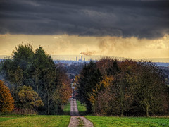 Rural and industrial - Winchester photo by neilalderney123