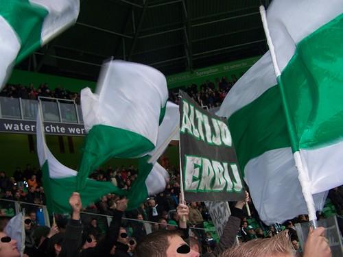 5195370596 7e7d6f39f8 FC Groningen   Feyenoord 2 0, 21 november 2010