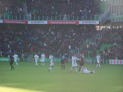 5089255415 4b606b98fb FC Groningen   SC Heerenveen 1 0, 17 oktober 2010