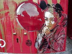 C215 - Milano (IT) photo by C215