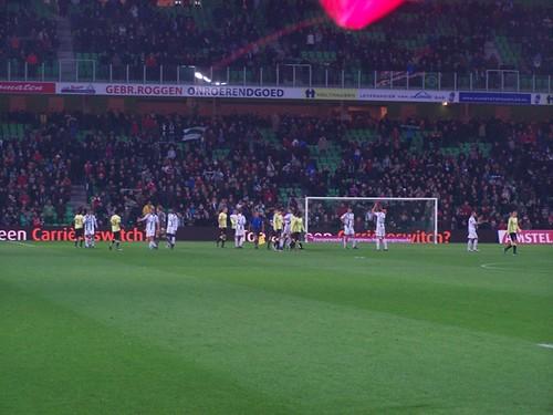 5194772047 87bb75d259 FC Groningen   Feyenoord 2 0, 21 november 2010