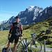 View from Grosse Scheidegg