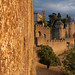 Chateau de la cité médiévale de Carcassonne