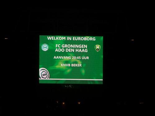 5171019517 c1bb7794b9 FC Groningen (w.n.s.)   ADO Den Haag 1 1, 11 november 2010 (beker)