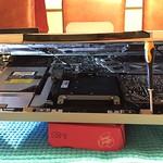 Computer repair time<br/>13 May 2017