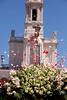 Peregrinação Internacional Aniversária de 13 de Maio: Eucaristia, bênção dos doentes e procissão do adeus