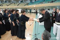 39th All Japan KOREISHA BUDO TAIKAI_070