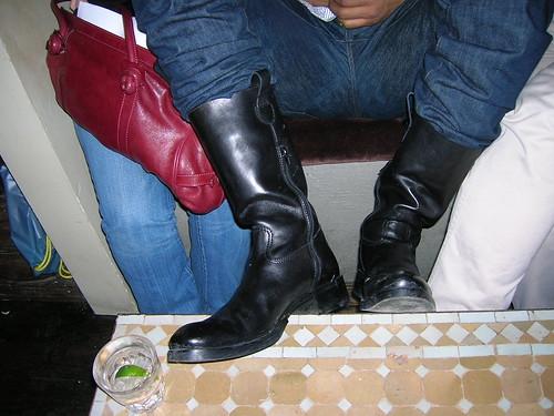 richard's boots