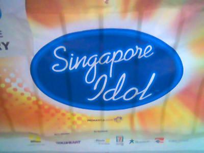 Singapore Idol, baby