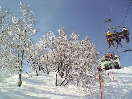 Ski Photo 01