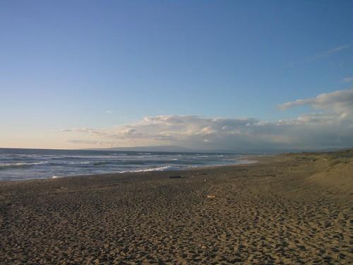Moss Landing State Beach, CA
