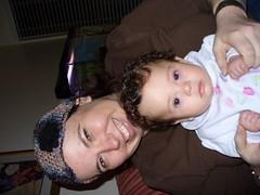 Sara & baby Maggie2