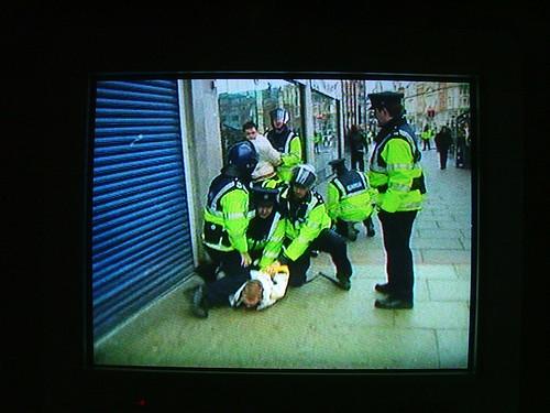 Dublin Riots-21
