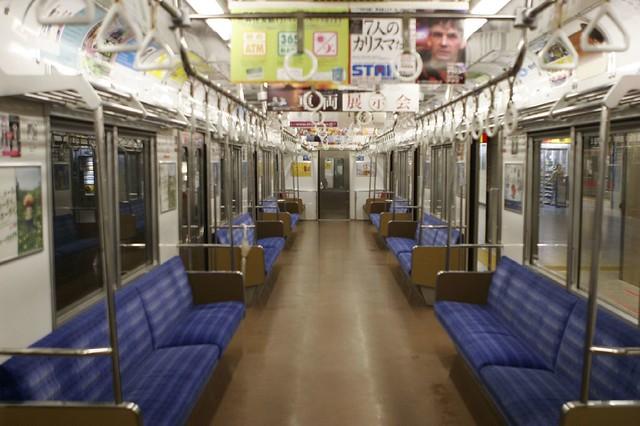 東京駅特集-第4夜- 不思議な場所