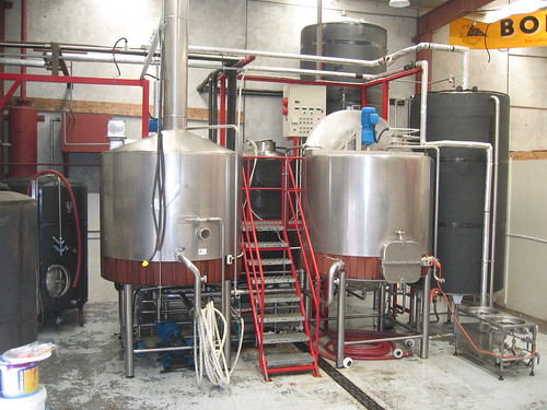 Microbrewery for sale
