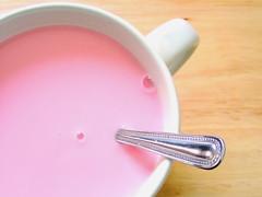 Strawberry Milk Forever