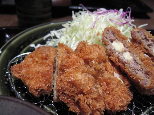 pork cutlet
