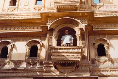 34 India - Jaisalmer 2