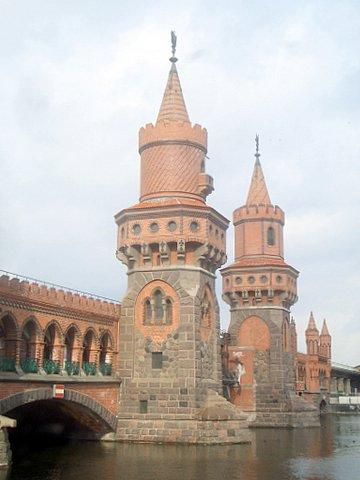 Oberbaumbrücke Berlin