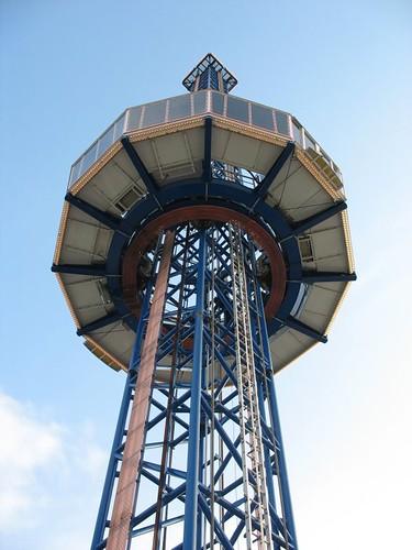 Kemah Tower