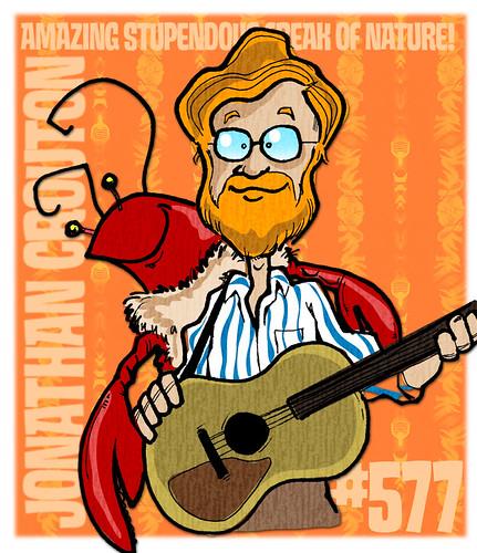 #577: Jonathan Crouton